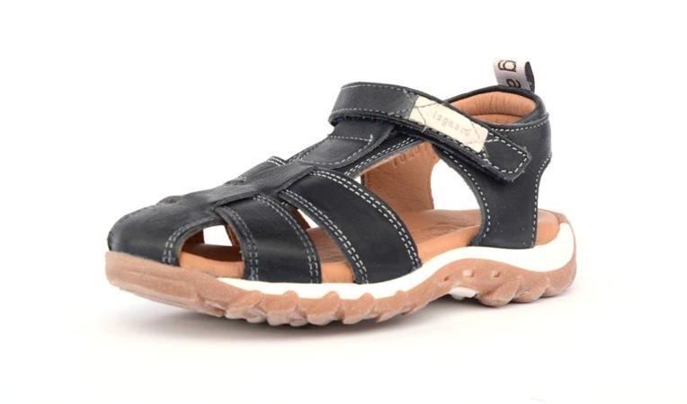 Pipedo Bisgaard Geschlossen Bisgaard Geschlossen Sandale 70207 Pipedo Sandale 70207 rthxBsdQC