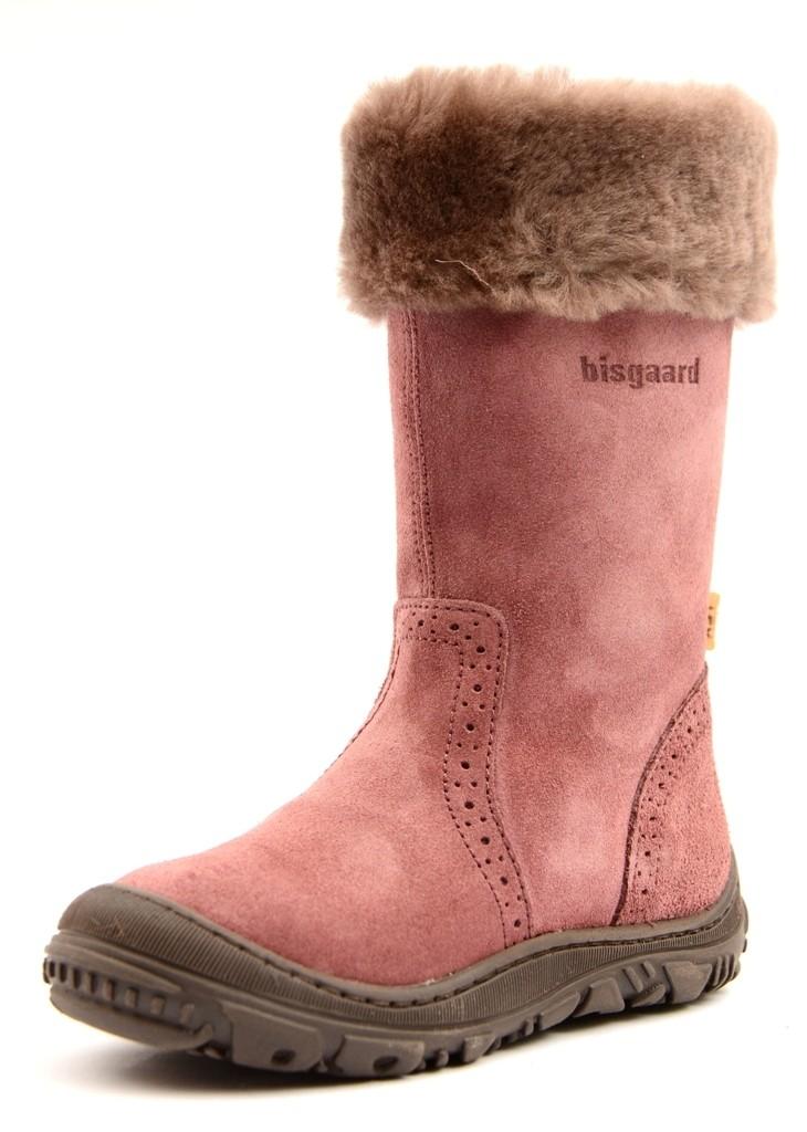 Bisgaard 60621 Winterstiefel mit TEX/Wolle warm gefüttert