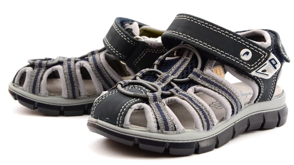 Primigi 13962 Jungen Sandale geschlossen Outdoor