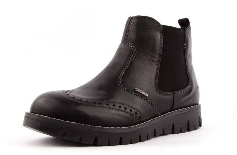 Primigi OXFY 1-G Chelsea Boot mit Warmfutter und GORE-TEX®
