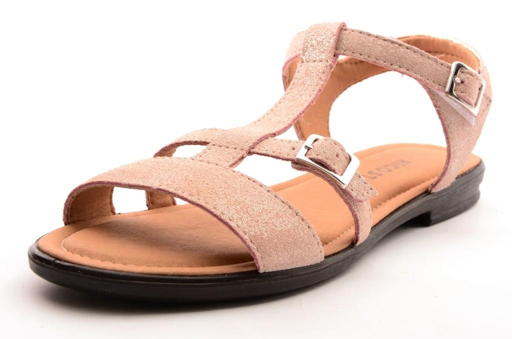 Ricosta KALJA Mädchen Leder Sandale