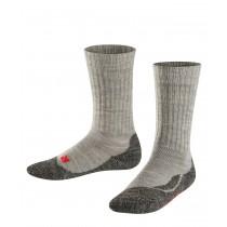 Falke Kinder Socken ACTIVE WARM