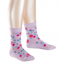 FALKE Alpine Flowers Kinder Socken