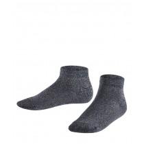 FALKE Shiny Kinder Sneaker Socken