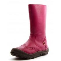 Bisgaard 60509 Pink Langschaft Winterstiefel mit TEX/Wolle warm gefüttert