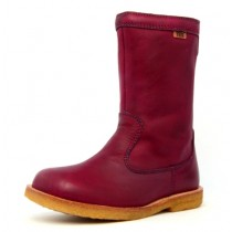 Bisgaard 60506 Bordo Winterstiefel mit TEX/Wolle Warmfutter