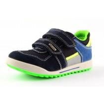 Primigi PBSGT 7627 Halbschuhe Sneaker mit GORE-TEX® SURROUND™