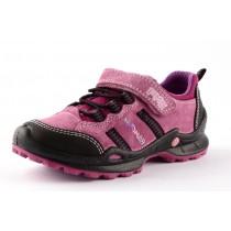 Primigi PFO 7636 Mädchen Halbschuhe Sneaker Outdoor