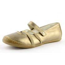 Primigi PUG 7237 Ballerina Mädchen  gold