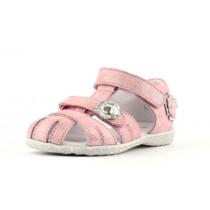 Richter 2206 Sissi Baby Mädchen Sandalen geschlossen