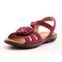 Ricosta GUNDI Mädchen Leder Sandale