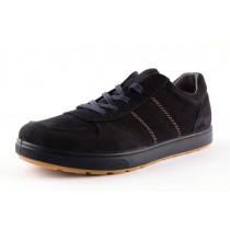 Ricosta PHILIP Leder Sneaker Halbschuhe