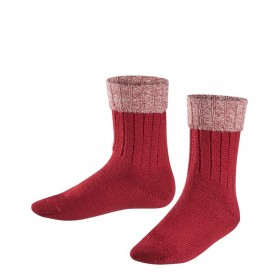 FALKE Rustic Girly Kinder Socken