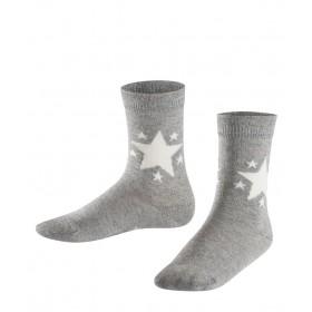 FALKE Glitter Star Kinder Socken