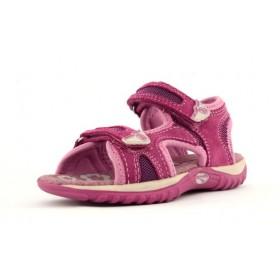 Richter 5102 Outdoor Sandale mit Neopren