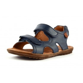 Naturino SKY Leder Klett-Sandale