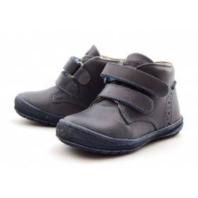 Primigi PBD 14101 Leder Sneaker Lauflernschuhe
