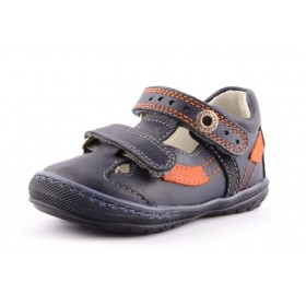 Primigi PBD 7066 Lauflernschuhe Baby Sandale geschlossen