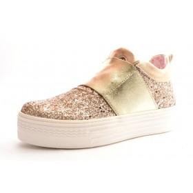 Primigi PSA 7196 Plateau Sneaker gold