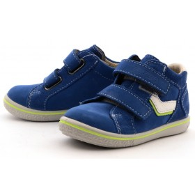 Ricosta Pepino LAIF Leder Sneaker Lauflernschuhe SympaTex®